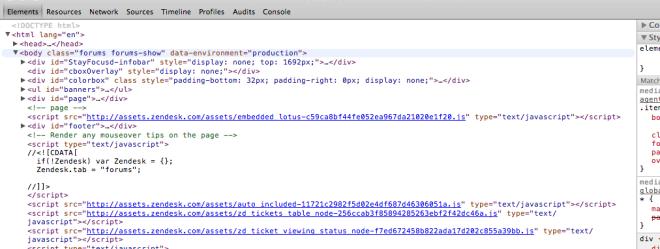 zendesk_forum_link_lists developer_console